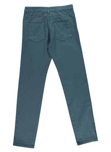 Fresh Company Pantolon Petrol
